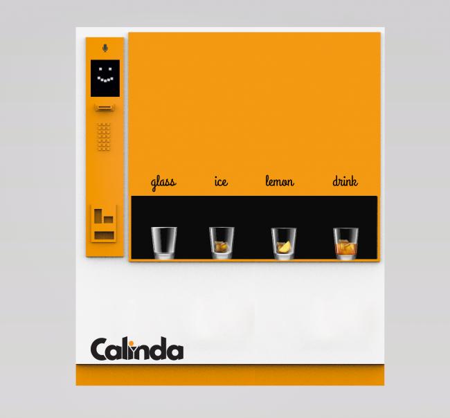 Calinda Retail